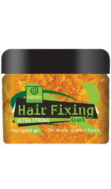 Gel de păr ultrastrong - Soliteint