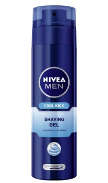 Gel de ras Cool Kick - Nivea Men