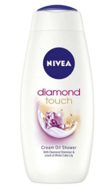 Gel de duş Diamond Touch - Nivea