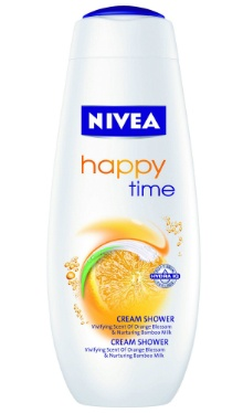 Gel de duș Happy Time - Nivea