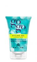 Kallos Gogo gel de păr cu ţinută puternică