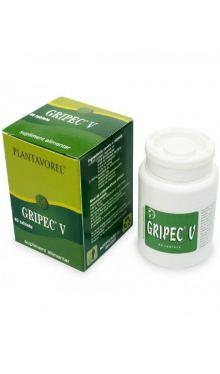 Gripec V - Plantavorel