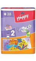Scutece Mini 3-6 kg - Happy
