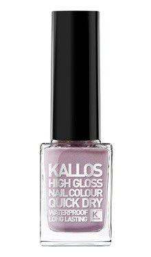 Kallos Lac de unghii High Gloss 125