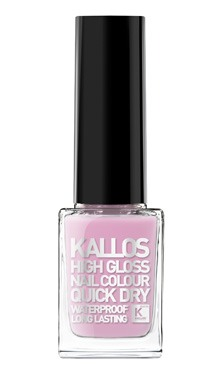 Kallos Lac de unghii High Gloss 28