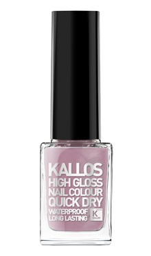 Kallos Lac de unghii High Gloss 30