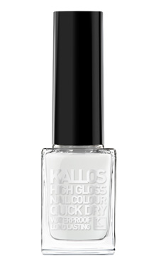 Kallos Lac de unghii High Gloss 04