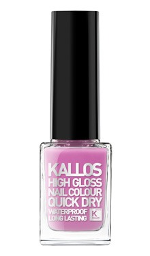 Kallos Lac de unghii High Gloss 54