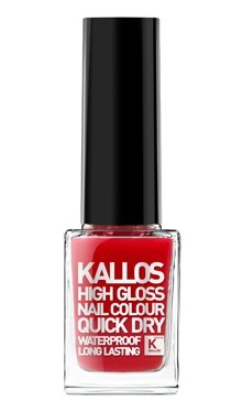 Kallos Lac de unghii High Gloss 58
