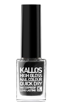 Kallos Lac de unghii High Gloss 99