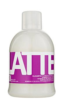 Șampon de păr - Kallos Latte