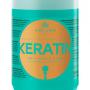 Kallos KJMN Mască de păr cu cheratină şi proteină din lapte