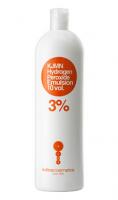 Kallos KJMN Cremă Oxidantă 3%