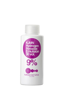 Kallos KJMN Cremă oxidantă 9%