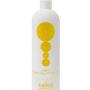 Cremă de duş hidratantă cu parfum de mandarine – Kallos KJMN