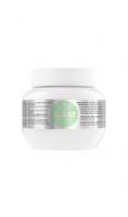 Kallos mască de păr hidratant cu extras de alge și ulei de măsline