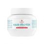 Kallos KJMN Mască de păr pro-tox cu cheratină, colagen şi acid hialuronic