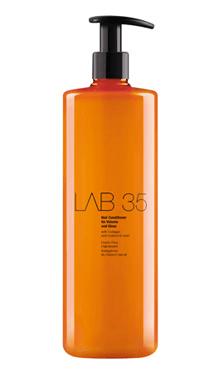 Kallos LAB35 Balsam pentru volum și strălucire