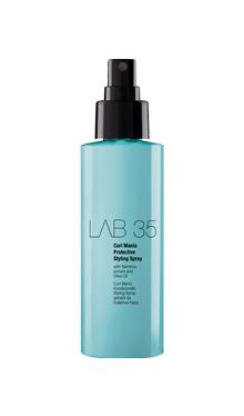 Kallos LAB35 Curl Mania, styling spray pentru păr creț și ondulat