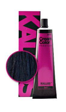Vopsea cremă Kallos Colors Prestige 1.10