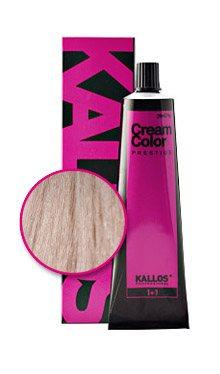 Vopsea cremă Kallos Colors Prestige 10.22