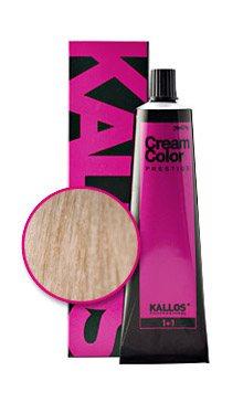 Vopsea cremă Kallos Colors Prestige 10.4