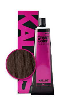 Vopsea cremă Kallos Colors Prestige 4