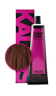 Vopsea cremă Kallos Colors Prestige 5.4