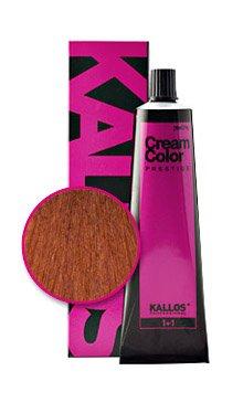 Vopsea cremă Kallos Colors Prestige 6.4