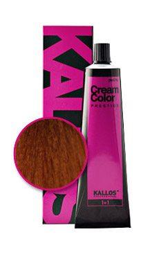 Vopsea cremă Kallos Colors Prestige 7.4