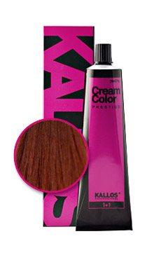 Vopsea cremă Kallos Colors Prestige 7.60