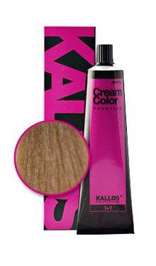 Vopsea cremă Kallos Colors Prestige 8.37