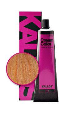 Vopsea cremă Kallos Colors Prestige 8.4