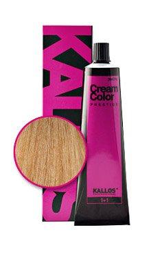Vopsea cremă Kallos Colors Prestige 9.3