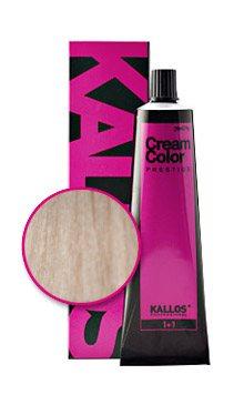 Vopsea cremă Kallos Colors Prestige 908
