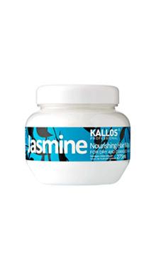 Kallos Tratament de păr cu efect de hrănire pentru păr uscat