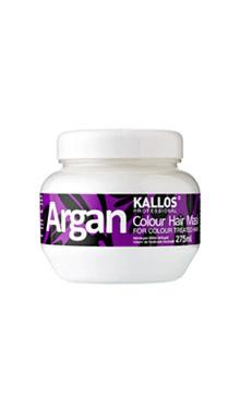 Kallos Tratament cu parfum de ulei de argan