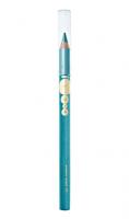 Kallos LOVE creion contur de ochi lemn colorat 02 - verde