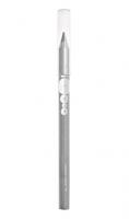 Kallos LOVE creion contur de ochi lemn colorat 04 - gri