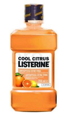 Apă de gură Cool Citrus - Listerine