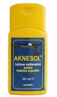 Loțiune antiacneică - Aknesol