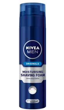 Spumă de ras Originals - Nivea Men