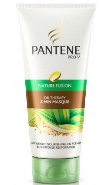 Mască de păr Oil Therapy - Pantene Pro-V