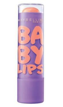 Balsam de buze Baby Lips Peach Kiss - Maybelline