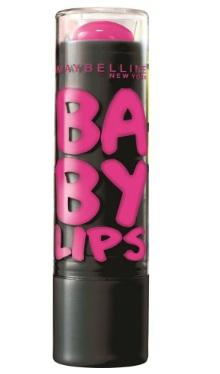 Balsam de buze Baby Lips Pink Shock - Maybelline