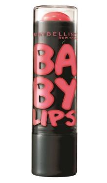 Balsam de buze Baby Lips Stike Rose - Maybelline