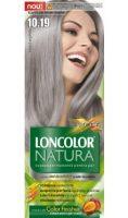 Vopsea de păr Natura 10.19 Blond Argintiu - Loncolor