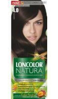 Vopsea de păr Natura 4.0 Castaniu - Loncolor