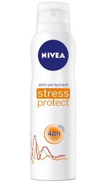 Deodorant Anti-perspirant Stress Protect - Nivea