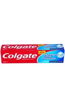 Pastă de dinți Maximum Cavity Protection - Colgate
